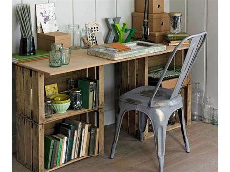 costruire una scrivania in legno scrivania fai da te riciclo una scrivania fai da te