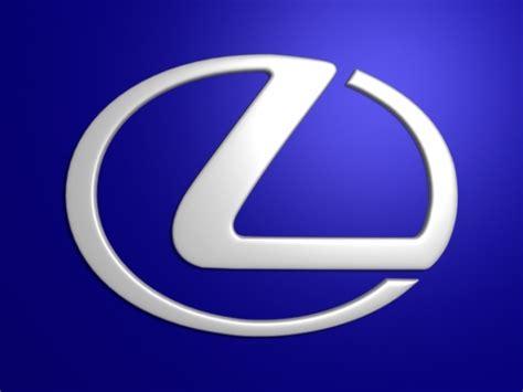 lexus logo history of all logos all lexus logos