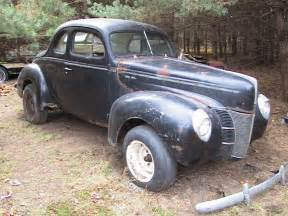 1940 Ford For Sale Cars For Sale