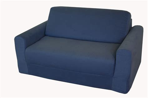 kmart sleeper sofa fun furnishings sofa sleeper denim baby toddler