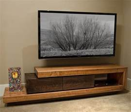 Tv Cabinet Furniture Walnut Tv Stand Custom Furniture And Cabinetry In Boise