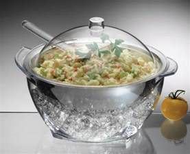 Cold Buffet Server by Ideas For Keeping Food Cold On A Buffet Barbecue And Bonfire Cold Dishes Dishes