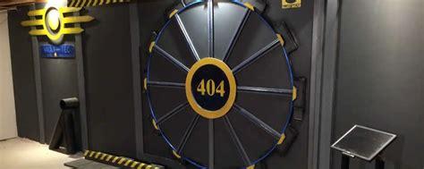 fallout fan builds  vault tec style door misc hardware