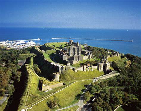 dover castle dover castle britain visitor blog
