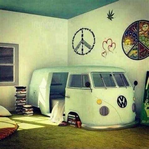 Bett Jugendzimmer by Jugendzimmer Einrichten Bett Wie Autobus B 252 Cher Dekoideen