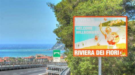 riviera fiori americo pilati federalberghi quot i cartelli della riviera
