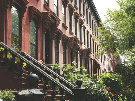 Brooklyn home prices climbed in the first three months of