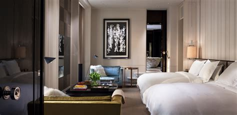 london hotels with 2 bedroom suites manor house suite at rosewood london luxury london hotel