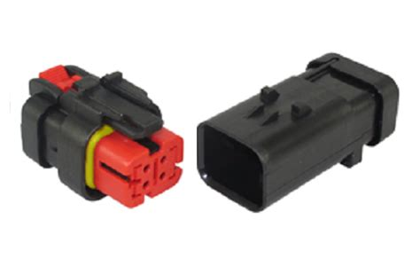 high voltage automotive connectors automotive connectors dalroad