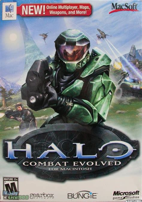 Halo Cover Photo