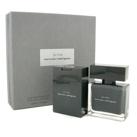 Parfum Narcisso For Black Edt 50ml narciso rodriguez new zealand for him coffret edt spray 50ml 1 6oz shower gel 100ml 3 3oz