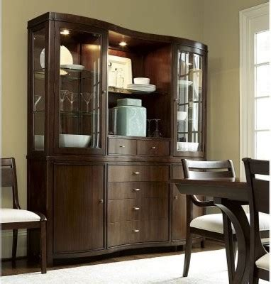 Modern China Cabinets by Interval Dining China Cabinet Modern Storage Cabinets