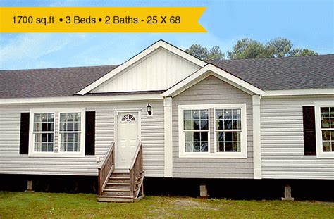 pricing modular homes lowest price intimidator 3 bdrm for eastern north carolina