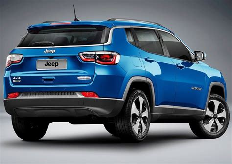 car features list  jeep compass   limited  uae yallamotor