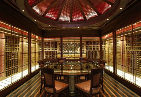 20 epic wine cellars the versatile gent - Wine Cellars