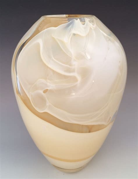 air vase air vase by eben horton glass vase artful home