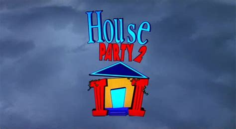 house party 2 house party 2 logo www pixshark com images galleries with a bite