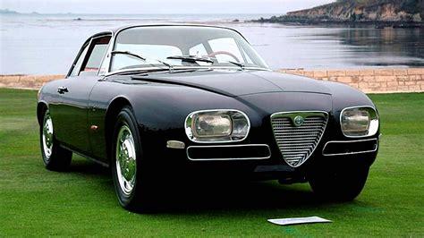 Alfa Romeo 2600 by Alfa Romeo 2600 Sz 106 1965 67