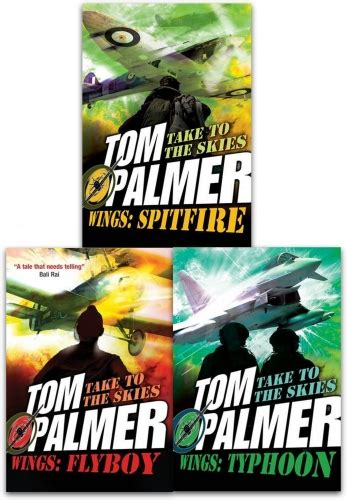 the wing collector books tom palmer wing 3 books collection set children dyslexia