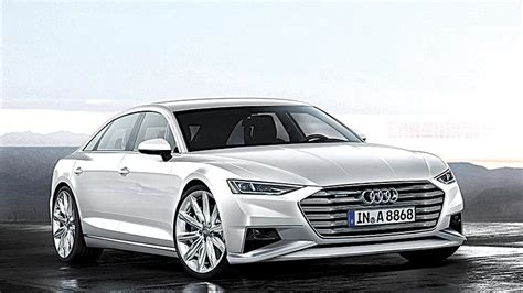audi readies all new 2018 a8 features the guardian