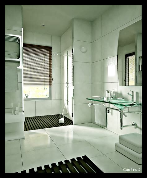 Designing Bathrooms by Bathroom Design Ideas