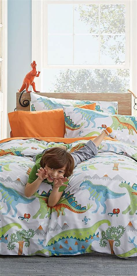 boys full bed best 25 dinosaur bedding ideas on pinterest dinosaur