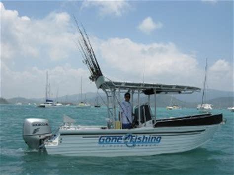 hamilton island power boat hire airlie beach activities