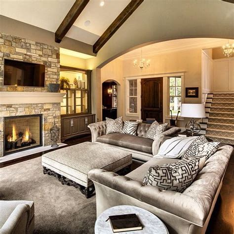 living room with tv and fireplace effective living room layouts for your fireplace and tv