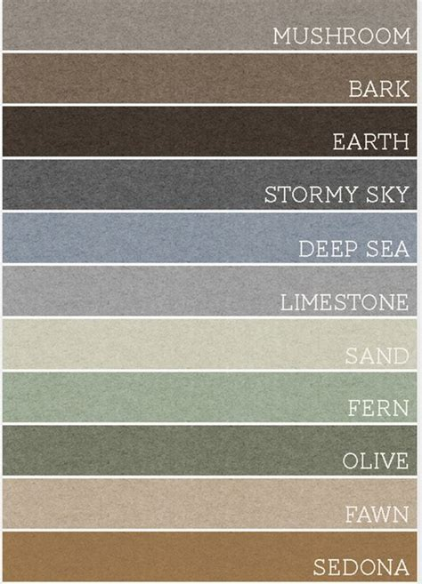 earthy colors image gallery earthy colors