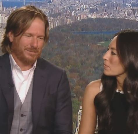 chip and joanna gaines address chip and joanna gaines finally address rumors of marital