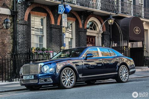 bentley mulsanne black 2016 bentley mulsanne 2016 10 april 2017 autogespot