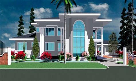 modern luxury home plans modern house qatar modern house