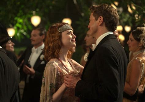 film emma stone colin firth 19 new pictures from woody allen s magic in the moonlight