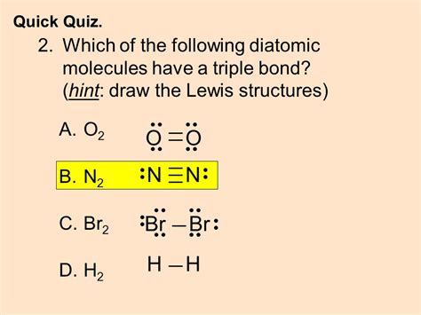 ppt lewis structures powerpoint presentation draw the lewis structure for the following molecule opbr3