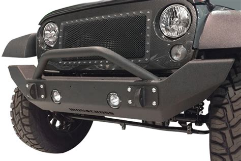 Cross Jeep Iron Cross Jeep Front Bumpers Free Shipping
