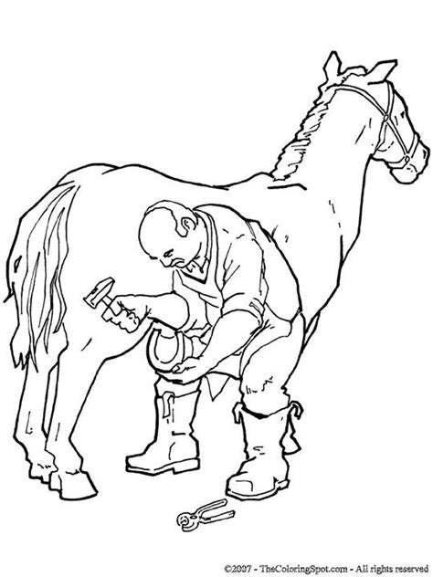 educational horse coloring pages 27 best education horses images on pinterest coloring