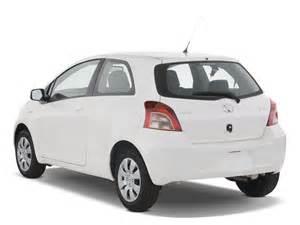 Toyota Yaris 2008 Price 2008 Toyota Yaris Reviews And Rating Motor Trend