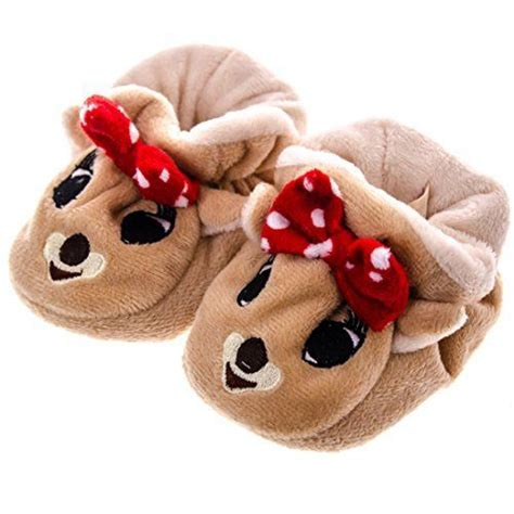character slippers for adults these clarice slippers are irresistibly and sweet