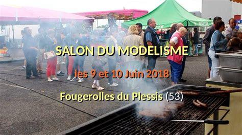 Salon Modelisme 2018