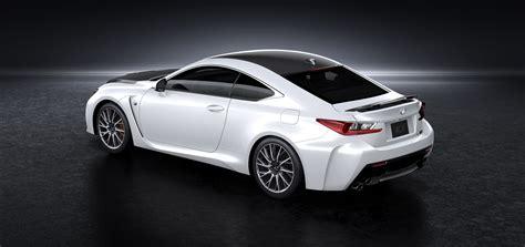rc f the most powerful lexus v8 performance car yet bhp