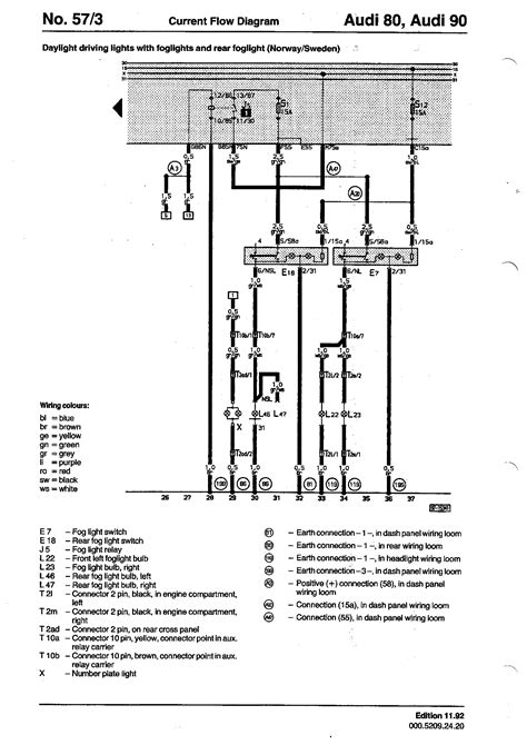 number plate light wiring diagram 33 wiring diagram