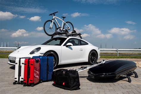 Porsche Gep Ck by Porsche 911 Varianten Da Ist F 252 R Jeden Was Dabei