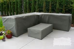 Waterproof Outdoor Patio Furniture Covers by Custom Order Patio Furniture Covers Lucky Little