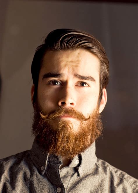 haircuts that go with a handlebar mustache men with beards and handlebar mustache the gallery for gt
