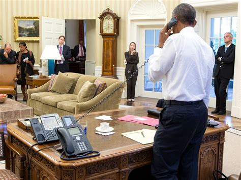 At T Office Of The President by Electrospaces Net New Ip Phones In The White House