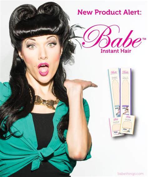 New Alert Haute Gossip by New Product Alert Instant Hair Hair Hair