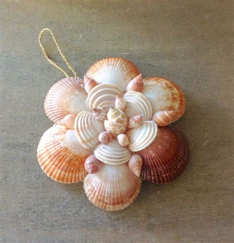 best 25 seashell ornaments ideas on pinterest beach