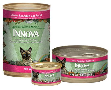 innova food innova cat food