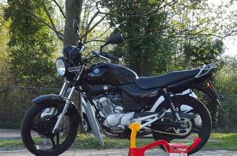Yamaha Motorrad Luckenwalde by Verkaufe Meine Yamaha Ybr 125 In Luckenwalde 80er 125er