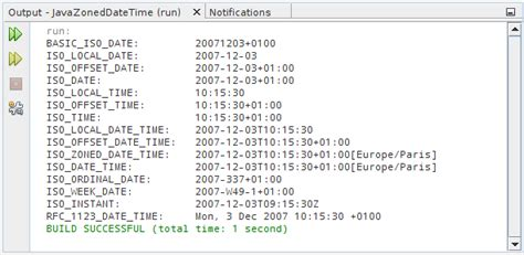 format date using java java buddy print zoneddatetime with format